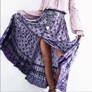 Spell and the Gypsy Collective maxi skirt